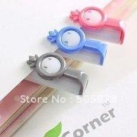 Hotsale! Japan-korea creative products/Cartoon ball pen/Lovely sign pen/Gift pen/Free shipping