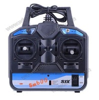 6CH RC Helicopter Flight Simulator 3D SM600 (Model 1) 10015