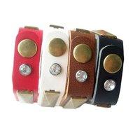 wholesale custom braided leather bracelets lovelinks leather bracelet leather wrist bracelets