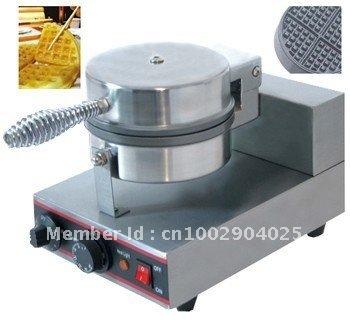 2011round shape waffle maker(EWB-1)