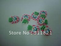 Wholesaler beautiful girl  nail sticker /nail decoration + free shipping