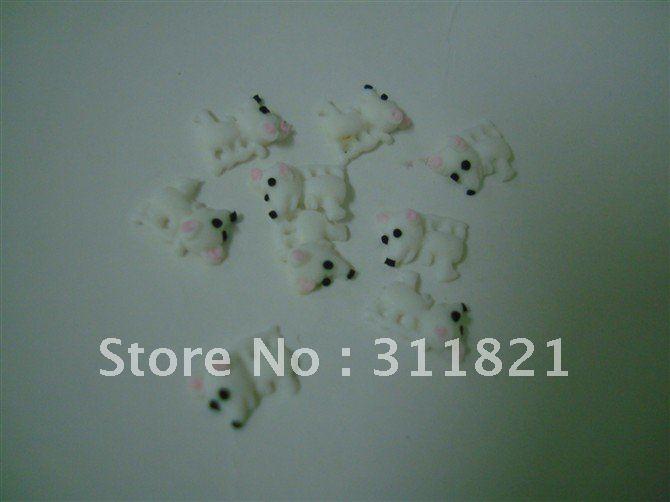 Atacadista linda decoração de unhas / etiqueta + frete grátis(China (Mainland))