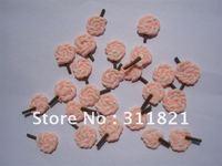 Wholesaler lovely nail sticker /decoration + free shipping