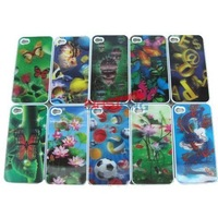 for iPhone 4G 3D protect case