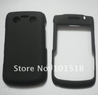 10pcs/lot Free shipping wholesale-Newest Snap On Hard Cover Case for Blackberry Bold 2 9700 9780