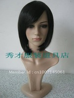 Relistic female PE mannequin head