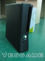 have in stock/Replace the console shell / host shell /for xbox360 slim original console
