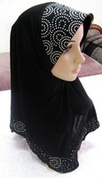 Мусульманская одежда mu128 new design islamic headscarf, muslim hijabs