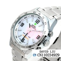 Free Shipping Fashion Digital Sports wristwatch Weide Metal Date Alarm Analog LED WL0002