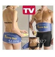 high quality onsale from21usd to 12.99 wholesale sauna belt  massage slimming belt men and women