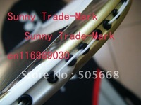 Best quality badminton rackets,Peter gade badminton rackets