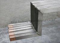 titanium claded copper flat bar free shipping high quality