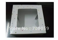 Free Shipping+Wholesale,500pcs/lot, Fashion, beautiful,White color box four tablets Point West Point