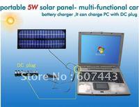 Factory Supply 5W monocrystalline solar panel /solar module for 12v battery