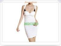 новые сексуальные дамы платья мода женщин платья свободный размер, ann2552