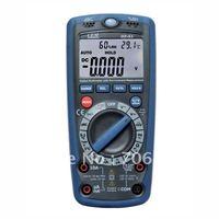 DT-61 6 in 1 Digital Multimeter with Environment Measurement