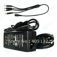 4 PORT DC ADAPTER POWER SUPPLY for CCTV CAMERA F26