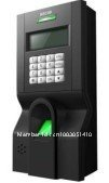 F8 Black and White Screen Fingerprint Access Control fingerprin =1500