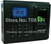 F702-S Black and White Screen Fingerprint Access Control fingerprin =1500
