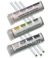 chlorine dioxide test strip, test kit