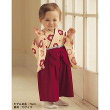 girls kimono promotion