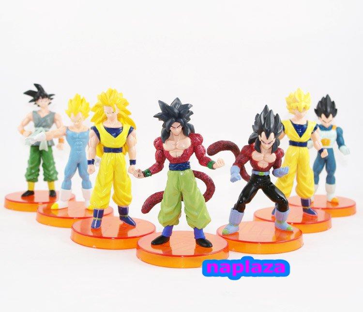 Dragon Ball z Goku Toys Dragon Ball z Son Goku