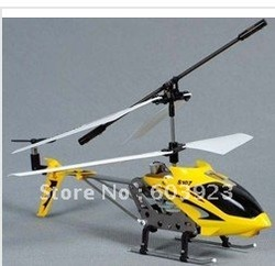 Sale!!! Original Syma S107 RC Helicopter Built-in Gyro Co-Axial Metal S107G Electric Helicopter with USB & LED Lights(China (Mainland))