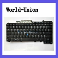 DR160 New Keyboard for DELL LATITUDE D620 Laptop US keyboard Black