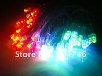 40LED Battery Light  wedding Party Lights Christmas Lights 4 color 30pcs/lot