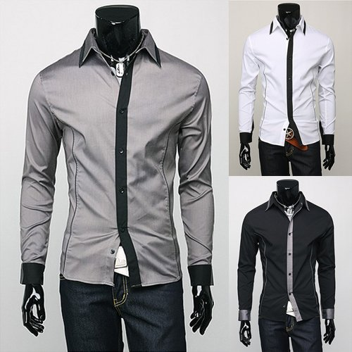 Black Fashion Designers For Men Mens Fashion Designers