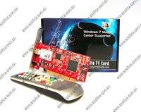 TBS 8922 dvb-s2 PCI HD Satellite TV receiver + free shipping