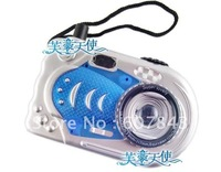 Cute camera click inside have simulation design oh baby love