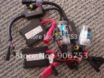 Hid xenon kit 35w H1,H3,H4,H7 H11 ,H13, 880 ,881,9004 ,9005,9006,9007 silm ballast