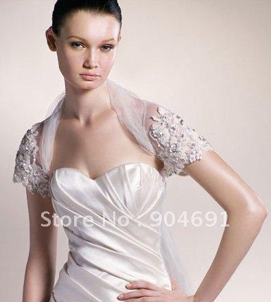 Wedding dress sleeve accessories