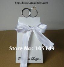 box wedding favor promotion