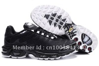 Hot selling TN shoes Men's Basketball Sport Footwear Trainers Shoes size:41-46-Black
