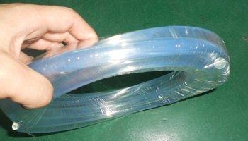 C-pof-12,Optical Solid Core side glow light;12.0mm diameter