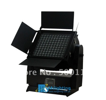 Free Shipping Best-Seller High Quality Factory Sales 120*RGBW 4IN1 Multi-Color LED Stage Light Color City Light LED Wall Wash
