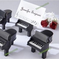 50pcs*lot 2011 NEW design/Wedding Seat Card Clip/Elegant Piano Theme/discount with wedding invitation/Free-shipping