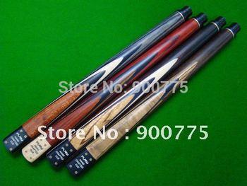 """snooker cues 3/4 /9.8mm/Best Snooker/High grade Cues/57"""" FURY cue /SN Series"""
