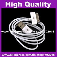 USB Data Cable for iPhone 3G/3GS/4G Free shipping