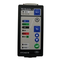 T4 Mobile Plus Diagnostic System for Land Rovers Free Shipping by DHL-EMS-HONGKONGPOST