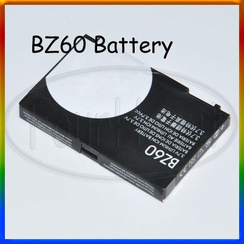 BZ60 Battery For Motorola Cellular RAZR V3 V3a V3c V3e V3i V3m RAZR V3XX V6 MAXX Mobile Cell Phone 700mah FreeShipping 10pcs/lot(China (Mainland))