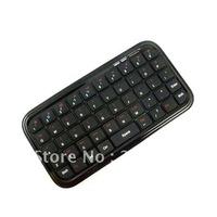 Free shipping Bluetooth Mini Keyboard-Bluetooth 2.0-LBK01  Broadcom 2042 Chipset