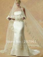 Свадебная накидка 2012 white&ivory bridal Wraps