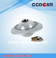 Cctv Color UFO Style Hidden equipment mini camera system