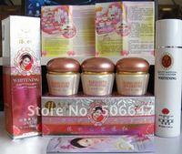 YiQi Beauty Whitening 2+1 Effective In 7Days(Golden) High Bottle
