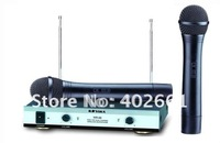 J-61Hot sale Prefessioal VHF  DualWireless Mic