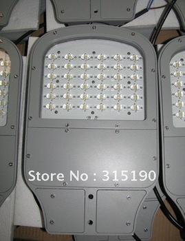 sell 36W LED solar street light(casted-aluminum lamp head)