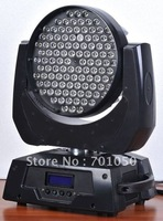 108*3w led moving head stage light& free shipping